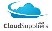 Cloudsuppliers.net Logo